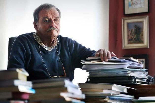 Journalist Alexander Münninghoff (76) overleden