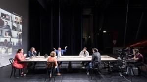 Cultuur op anderhalve meter? 'Cultuur, theater, dans ís contactsport'