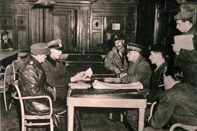 Week 34 van de bevrijding: Duitse troepen in Nederland capituleren