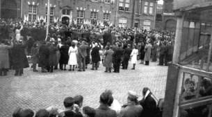 Burgemeesters in oorlogstijd: Goed of fout blijkt niet altijd zwart-wit