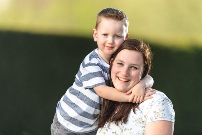 Vier Limburgse moeders in het zonnetje: 'Mam is mijn beste vriendin'