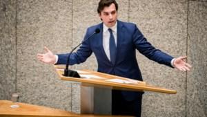 Forum voor Democratie onderzoekt antisemitische uitlatingen in jongerenpartij