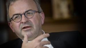 Bisschop Smeets gaat zondag voor in mis Pancratiuskerk Heerlen
