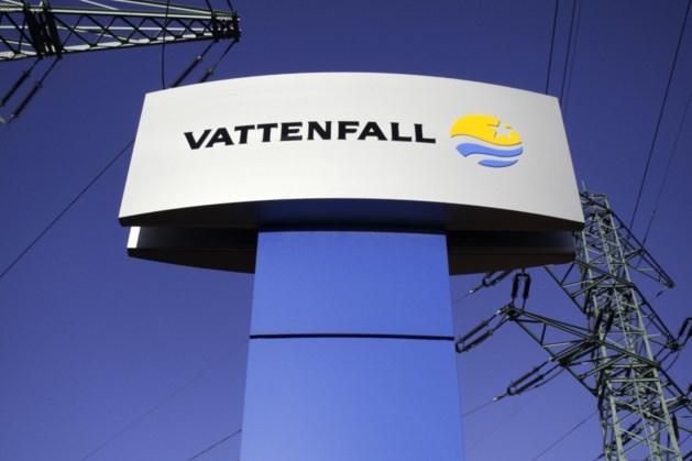 Lagere prijzen drukken omzet energiereus Vattenfall