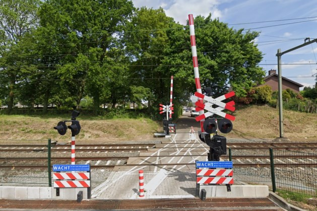 Spoorwegovergangen in Beek en Elsloo tijdelijk afgesloten