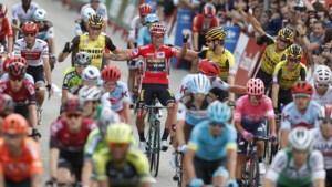 Uitgestelde Vuelta start in Irun en telt 18 etappes