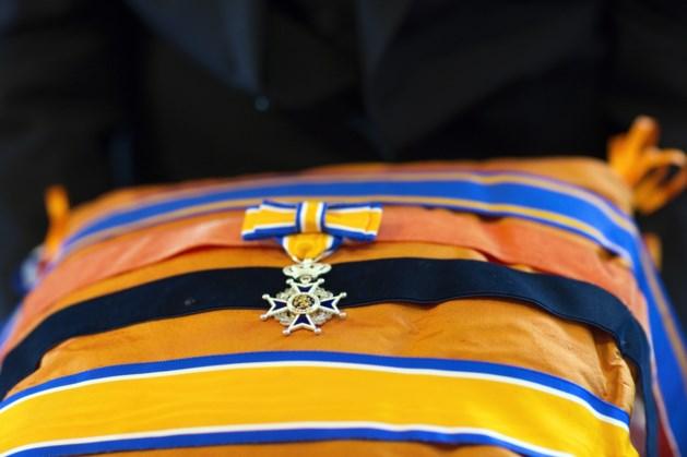 Twaalf Koninklijke Onderscheidingen in Eijsden-Margraten