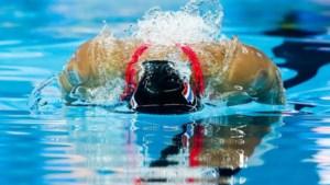 Topzwemmers trainen stiekem in Zeist: NOC*NSF grijpt in