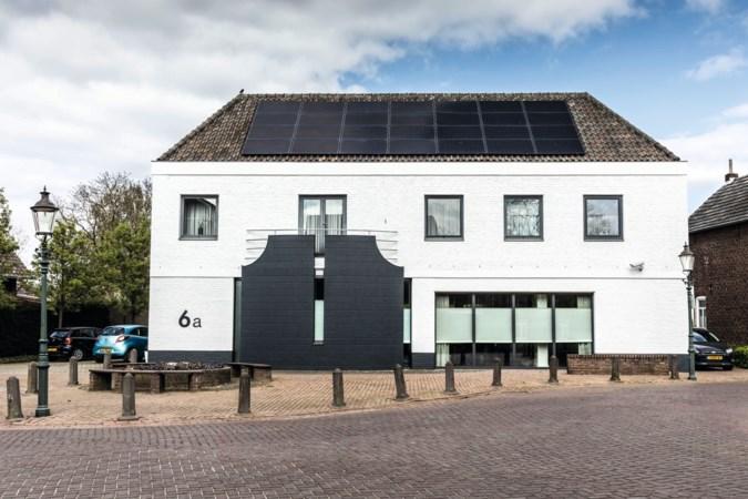 Wonen in de Rabobank in Sint Odiliënberg: veilig plassen in de kluis