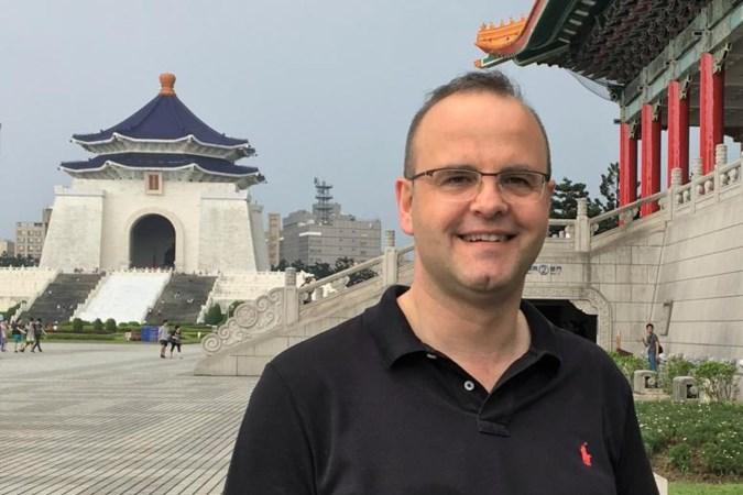 Limburgse wereldburgers in coronatijd: Jo Op het Veld uit Sint Odiliënberg in Taiwan
