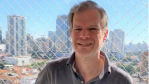 Limburgse wereldburgers in coronatijd: Patrick Claassen uit Heerlen in Brazilië
