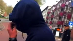 Tweede verdachte aangehouden voor belagen homokoppel in Amsterdam