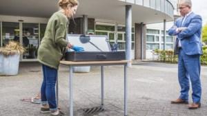 Bewoners van de Beerendonck kunnen digitaal het Limburgs Museum bezoeken