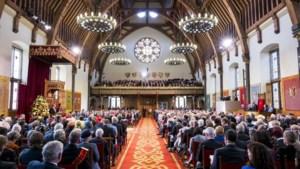 Forse tegenvaller voor renovatie Binnenhof: Ridderzaal wordt niet opgeknapt