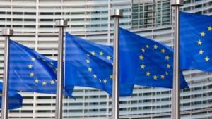 Economie eurozone krijgt grootste tik ooit door crisis