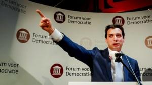 CDA Brabant wil gaan samenwerken met Forum voor Democratie