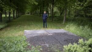 Lunchen op de grafstenen: familie Szymkowiak overweegt tuin van Kasteel Obbicht te sluiten na toenemende overlast