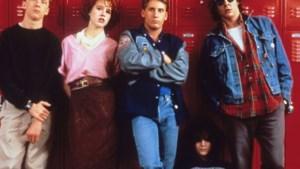 Highschoolklassieker The Breakfast Club is na 35 jaar nog altijd actueel