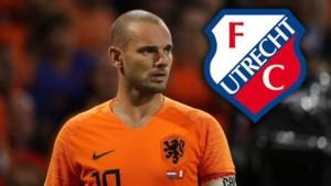Afscheidswedstrijd Wesley Sneijder op zijn 37e verjaardag
