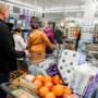 Brunssum: bevoorrading supermarkten naar 'normale' tijden