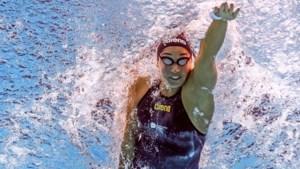 Zwemtop trainde stiekem toch: 'Je schoffeert alle andere zwemmers in Nederland'