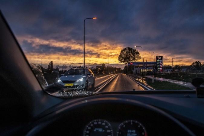 Snelheid op Limburgse 80 kilometerwegen niet omlaag
