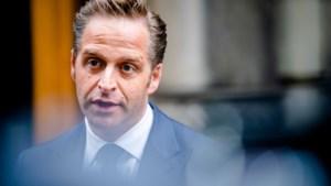 Minister De Jonge: Datalek Donorregister had gegevens van zes miljoen Nederlanders