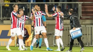 UEFA steunt KNVB met toewijzing Europees ticket voor Willem II