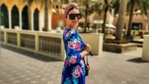 Limburgse wereldburgers in coronatijd: Luus van Berlo uit Susteren in Qatar