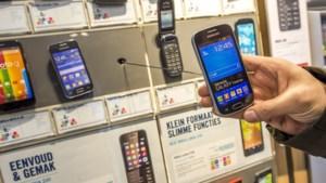 'Miljoenen minder smartphones verkocht tijdens coronacrisis'