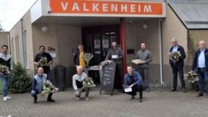 Vlaai voor bewoners zorgcentra, brood voor vrijwilligers