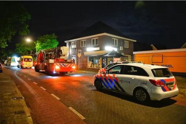 Bewoner ernstig gewond na woningoverval; twee verdachten aangehouden