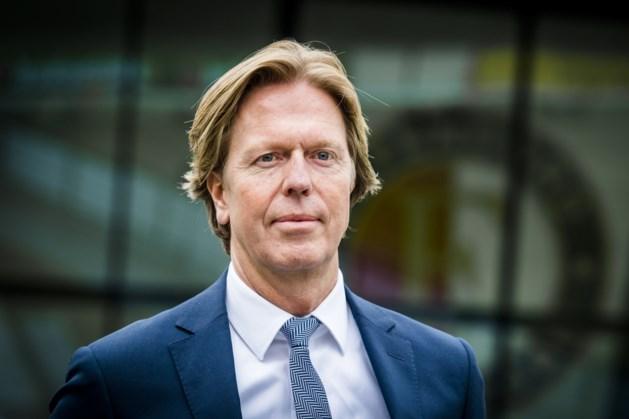 Jan de Jong interim-directeur Eredivisie CV