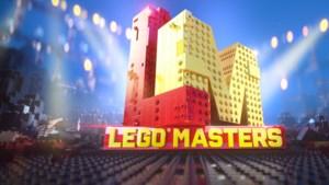 Spelshow LEGO Masters scoort hoog op de zaterdagavond