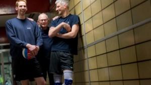 Volleyballer Brian Schouren doet stapje terug; aanvaller vertrekt bij Achel