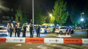 Dodelijke schietpartij in Amsterdam was liquidatie