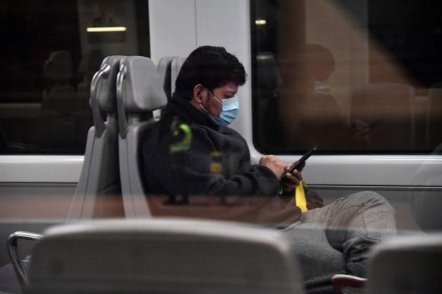 Thalys verplicht dragen mondkapjes in treinen