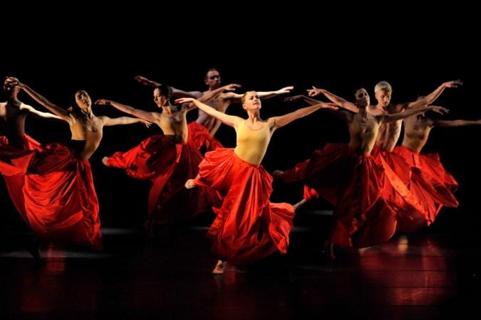 Festival Nederlandse Dansdagen gaat volledig digitaal