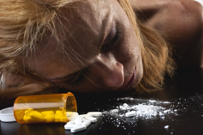Meer methadonverstrekking en ander druggebruik door coronacrisis