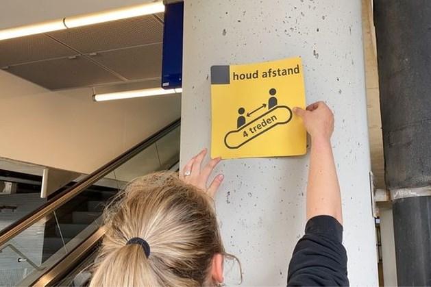 Dit zijn de nieuwe regels om treinreizen 'coronaproof' te maken