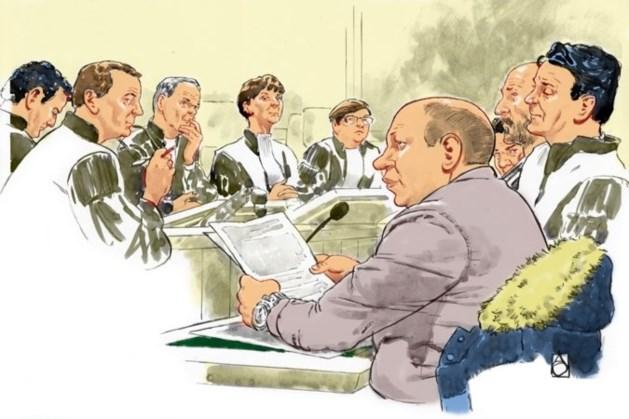 Uitspraak in hoger beroep tegen Weerter politiemol Mark M.