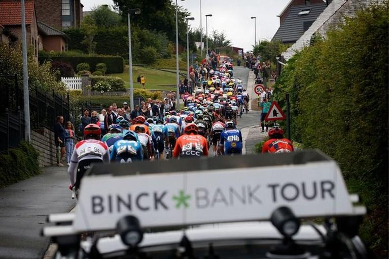 Nieuwe wielerkalender dinsdag bekend: 'Overlapt Giro met Vuelta?'