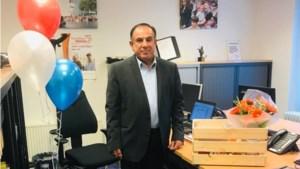 Fadhel Al Hassouni: 'Ik wil mensen helpen om de juiste weg te vinden'