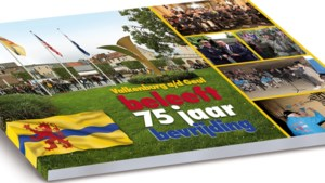 Presentatie boek bevrijdingsfeesten Valkenburg uitgesteld