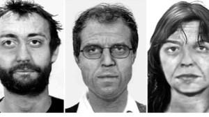 Ultieme poging om gepensioneerde RAF-terroristen te pakken: trio op lijst meest gezochte criminelen