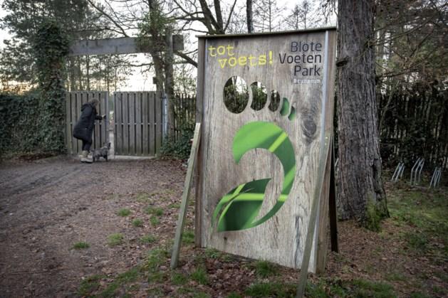 BloteVoetenPark in Brunssum weer open