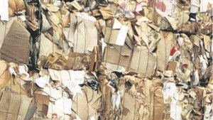 Huis-aan-huis ophalen oud papier Kunrade, Voerendaal, Winthagen en Klimmen weer vanaf tweede week mei