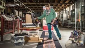 China-expo in De Kantfabriek: jaren voorpret, loper uit en dan wordt het stil in Horst