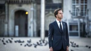 Rutte: Boodschap Bevrijdingsdag in coronacrisis luider dan ooit
