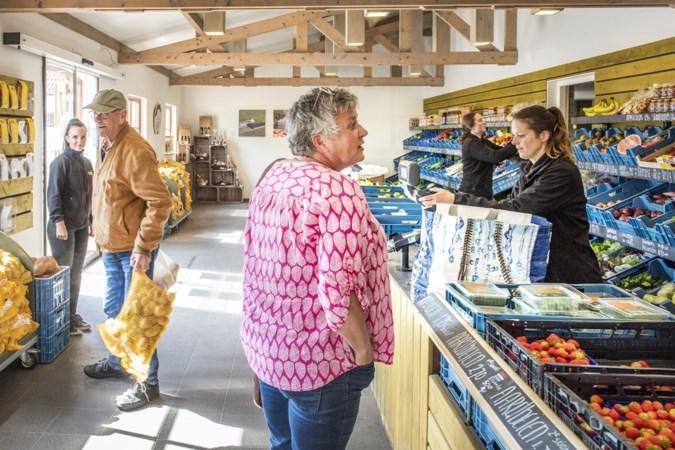 Boerderijwinkels hebben het drukker, consument staat in coronatijd meer stil bij gezond en vers